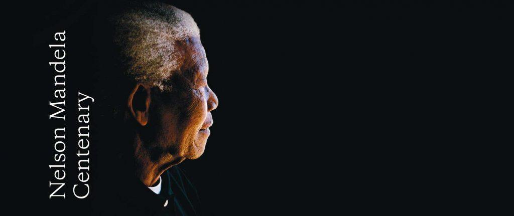 Nelson Mandela Centenary
