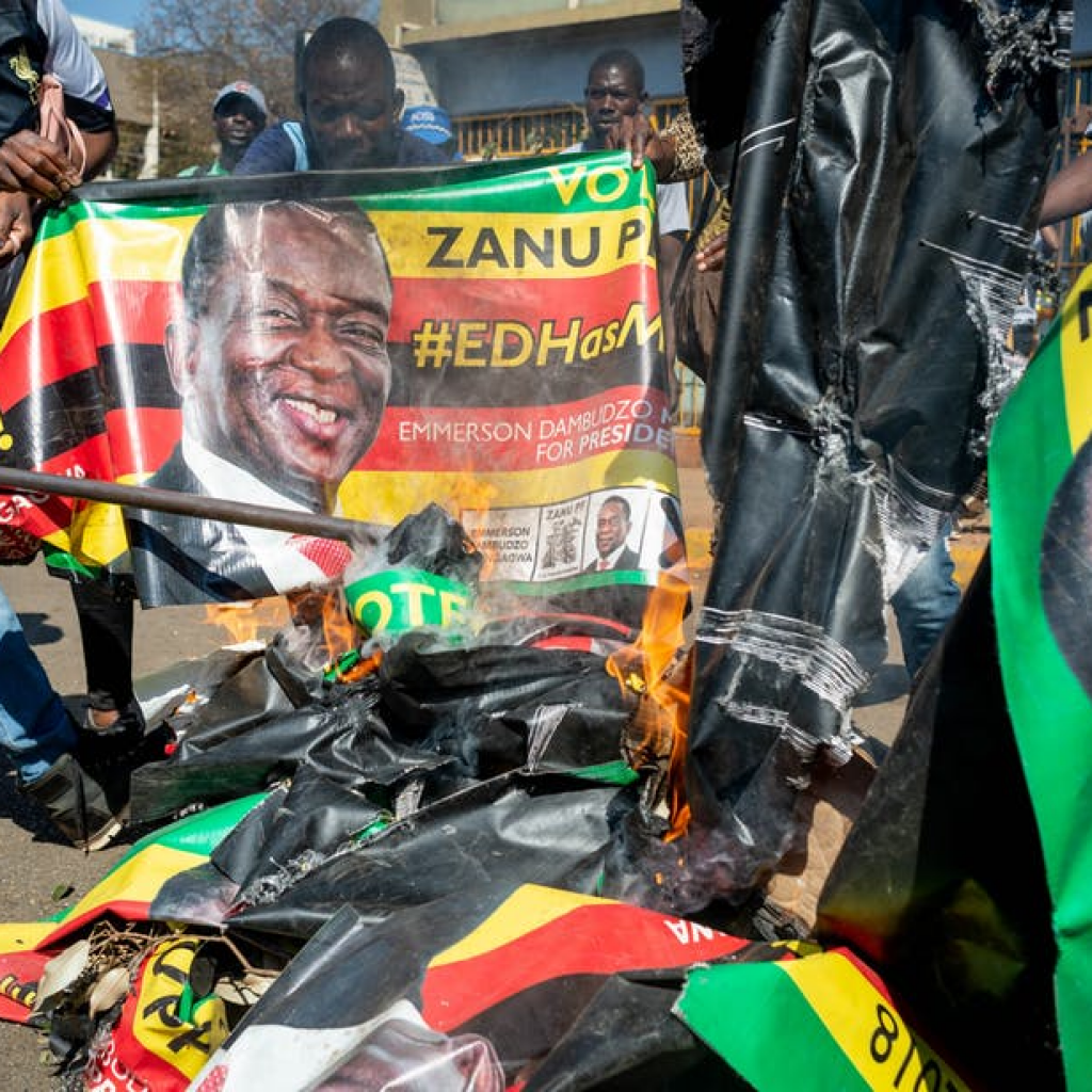 A false new dawn for Zimbabwe: what I got right, and wrong, about the mood