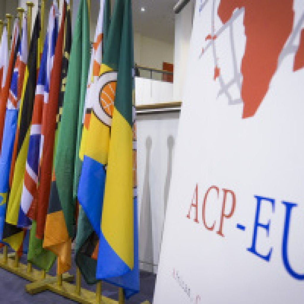 Migration in the EU-ACP partnership after 2020
