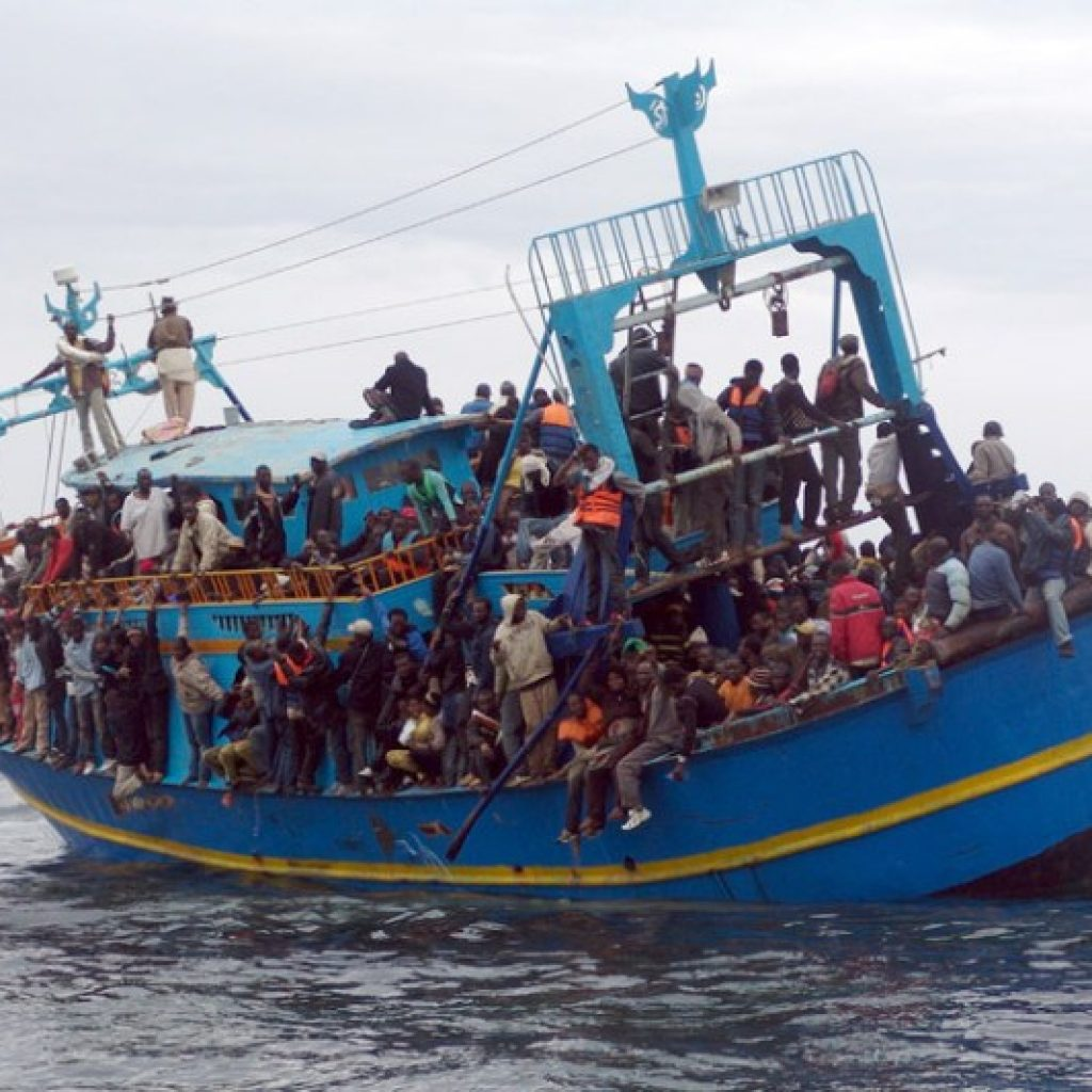 UN's plan should be adopted to end migrant deaths