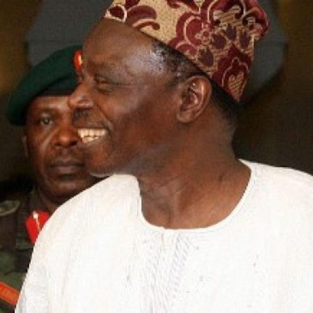 World Chronicle 319: Adebayo Adedeji, Economic Commission for Africa