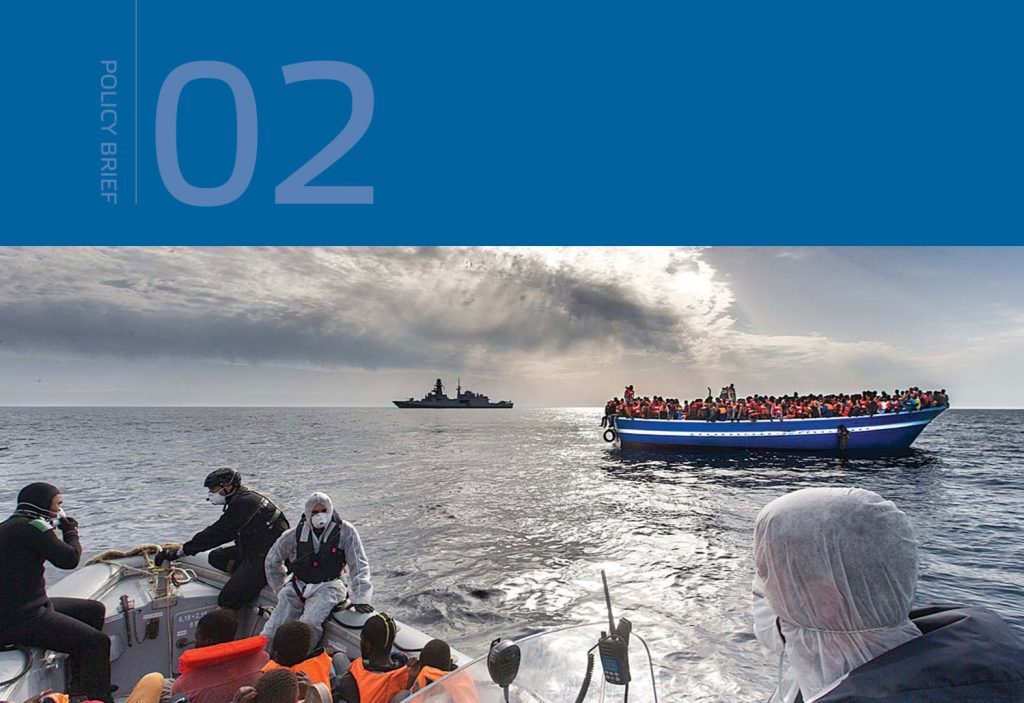 Migration in the EU-ACP Partnership After 2020: Implementing the UN Global Compact