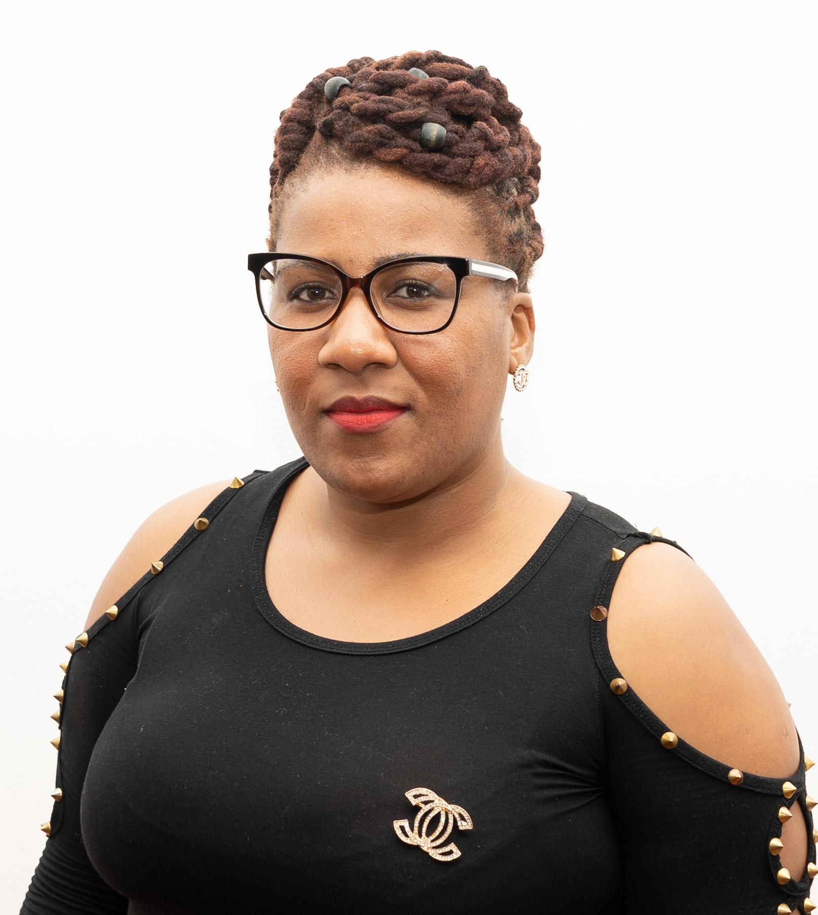 Ms. Patricia Kgiba-Magosane