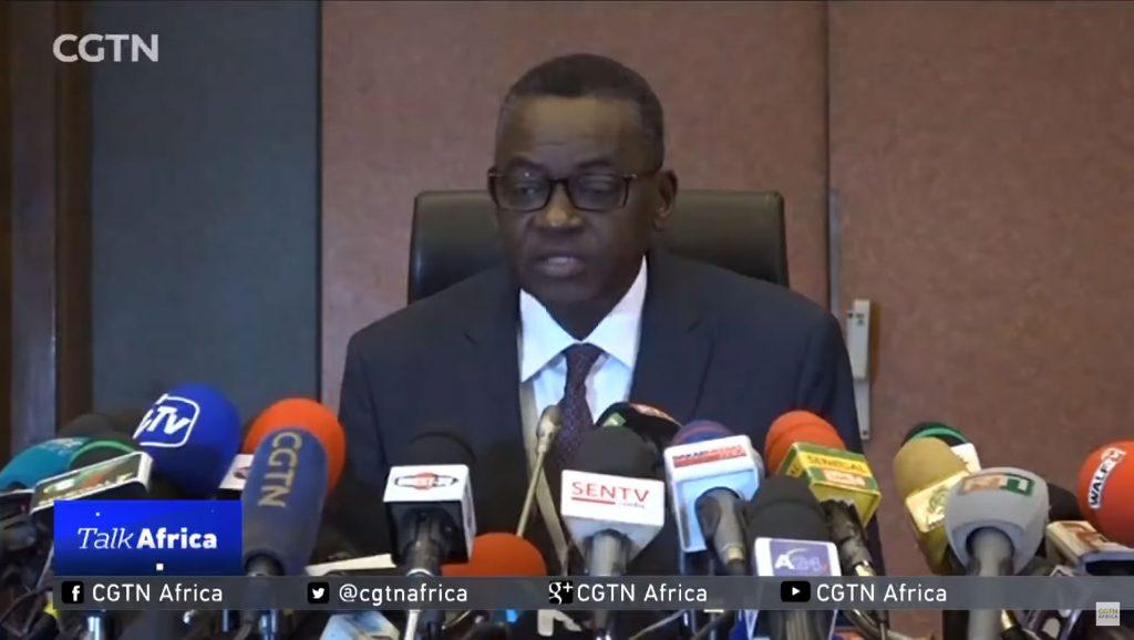 Nigeria & Senegal Decide